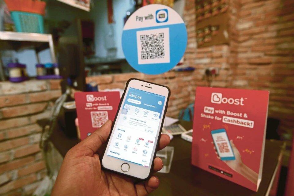 Kerajaan Akan Mengkreditkan RM50 Dalam e-Wallet Pada Penghujung Julai Ini