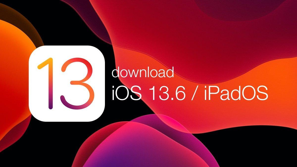 iOS 13.6 Kini Dilepaskan Dengan Beberapa Fungsi Dan Ciri Yang Baru