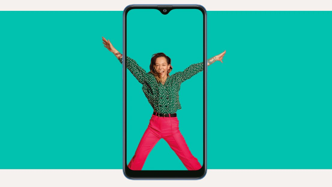 Samsung Galaxy M01s Kini Dilancarkan Secara Rasmi